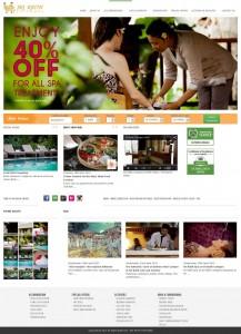 Tempat membuat website di Bali