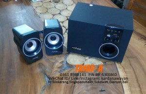 Jual Speaker Bluetooth Di Gianyar