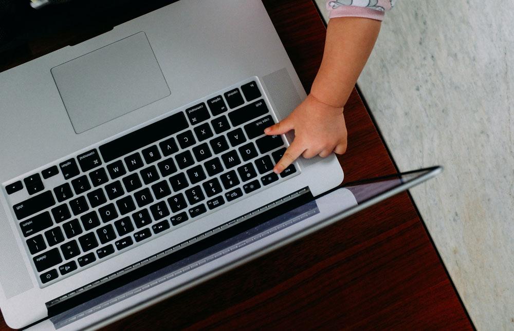 Jasa Service/Ganti Keyboard Laptop Cepat di Payangan