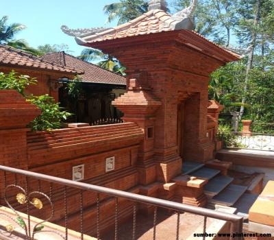 Jasa Bikin Pagar Rumah Batu Bata Di Bali
