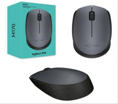 Mouse Wireless M170  Logitech