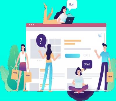 Beli Website Toko Online Murah di Bali