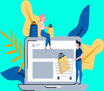 Jasa Pembuatan Website Toko Online Pakaian di Bali