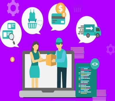Beli Website Toko Online (E-Commerce) di Bali