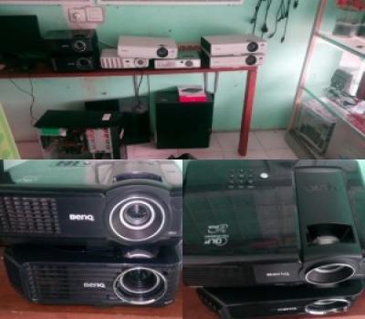 Service LCD Proyektor Di Ganyar
