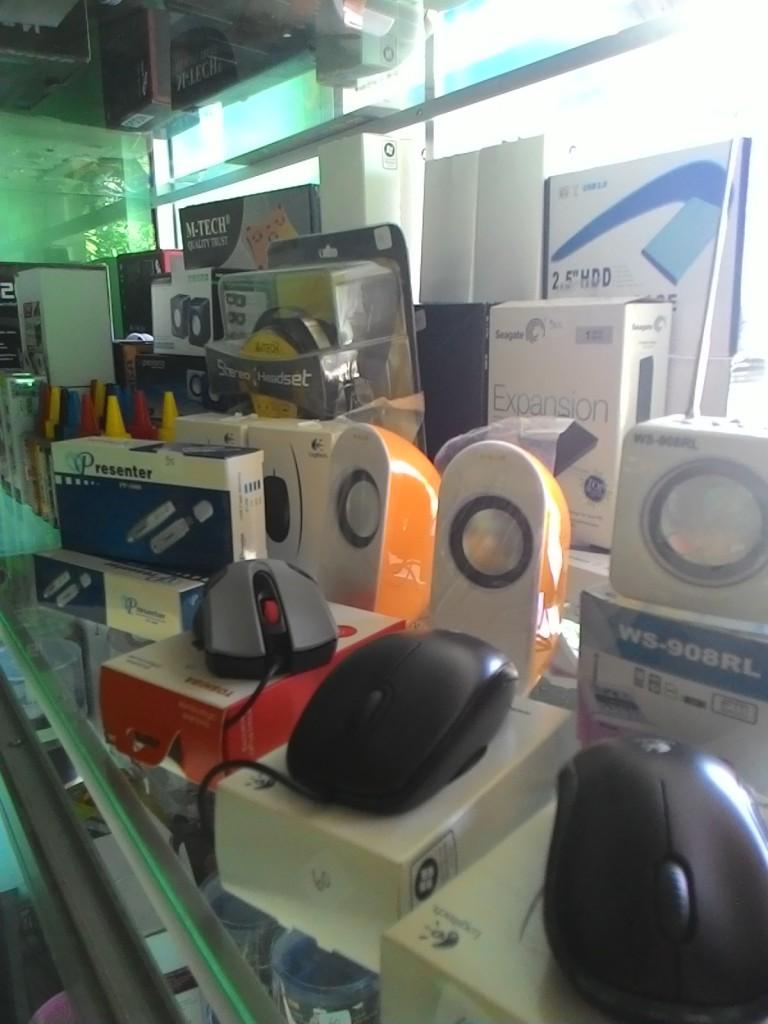 Toko Komputer Di Gianyar Bali
